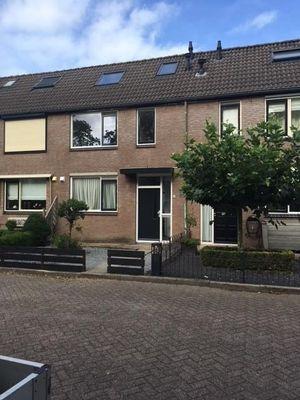 Schokkerstraat, Elburg