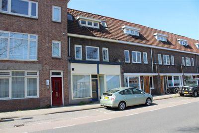 Jutfaseweg, Utrecht