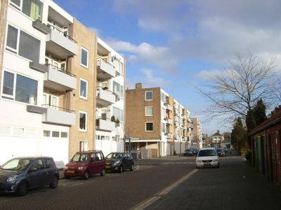 Robijnstraat, Breda