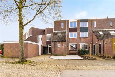 Sonderholm 59, Hoofddorp