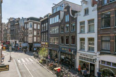 Haarlemmerstraat 99, Amsterdam