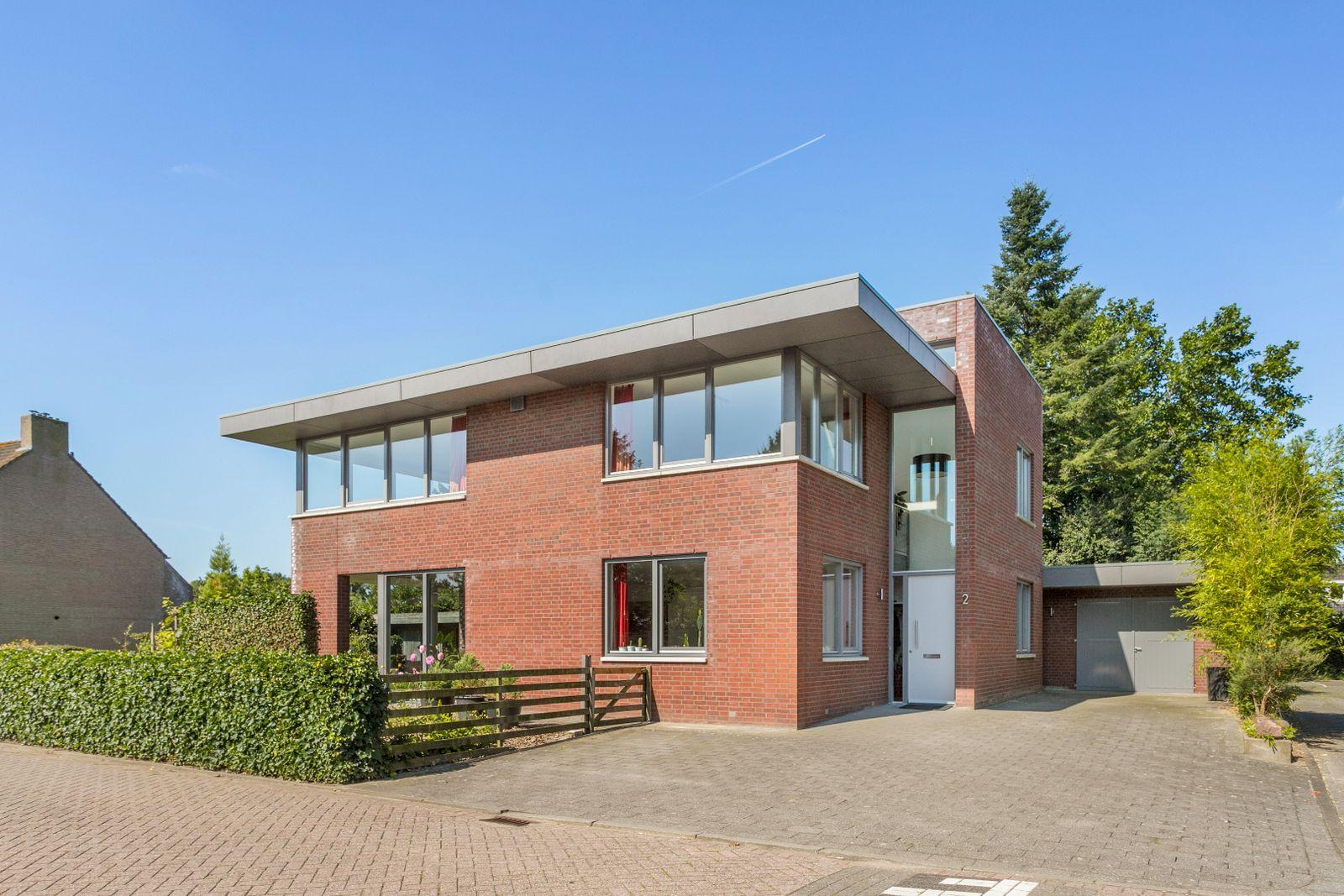 Annekeshof 2, Bruchem