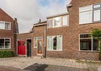 Wolbrandsstraat 43, Dordrecht