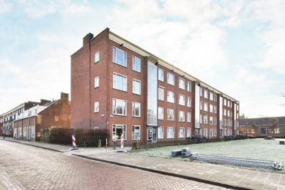 Limietlaan 43, 's-Hertogenbosch