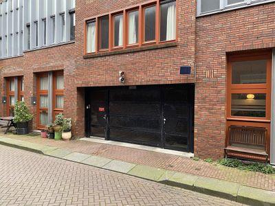 Kwartiermeesterstraat 4-PP, Amsterdam