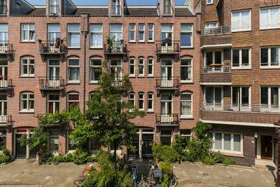 Jan Bernardusstraat 252R, Amsterdam