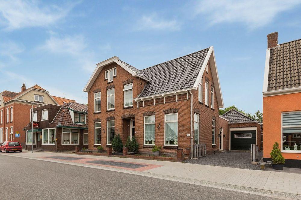 Hoendiep 204, Groningen