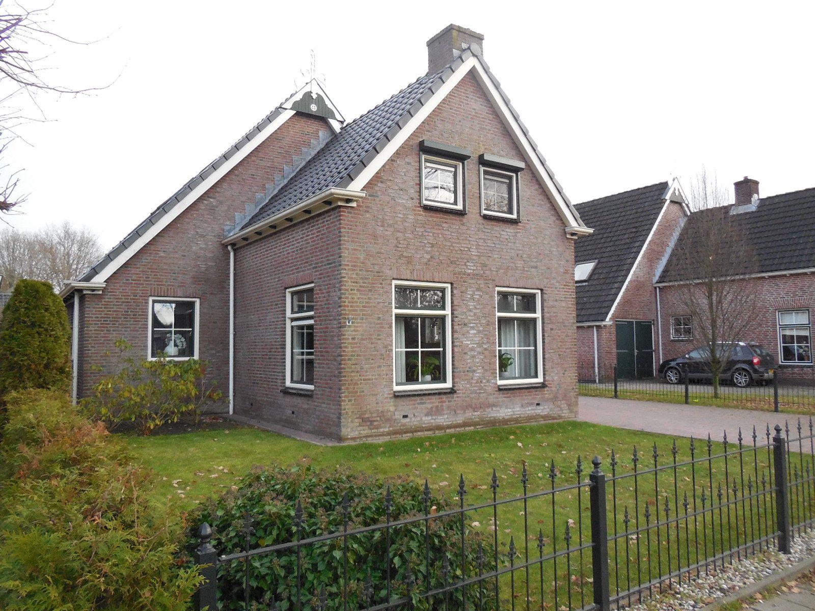 Weverswal 17, Bakkeveen