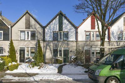 Jan Vermeerstraat 87, Ede
