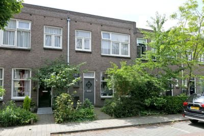 A.J. Duymaer van Twiststraat 13, Deventer