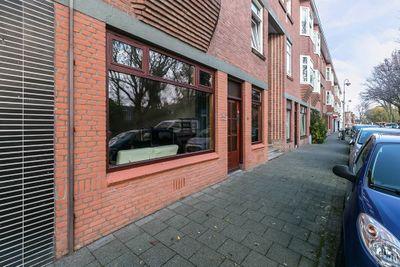 Paets Van Troostwijkstraat 47, Den Haag