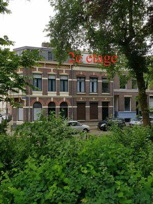 Parkweg, Nijmegen