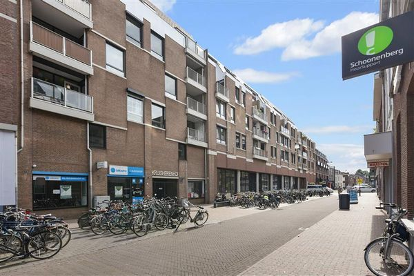 Kruisherenstraat 103, Roermond