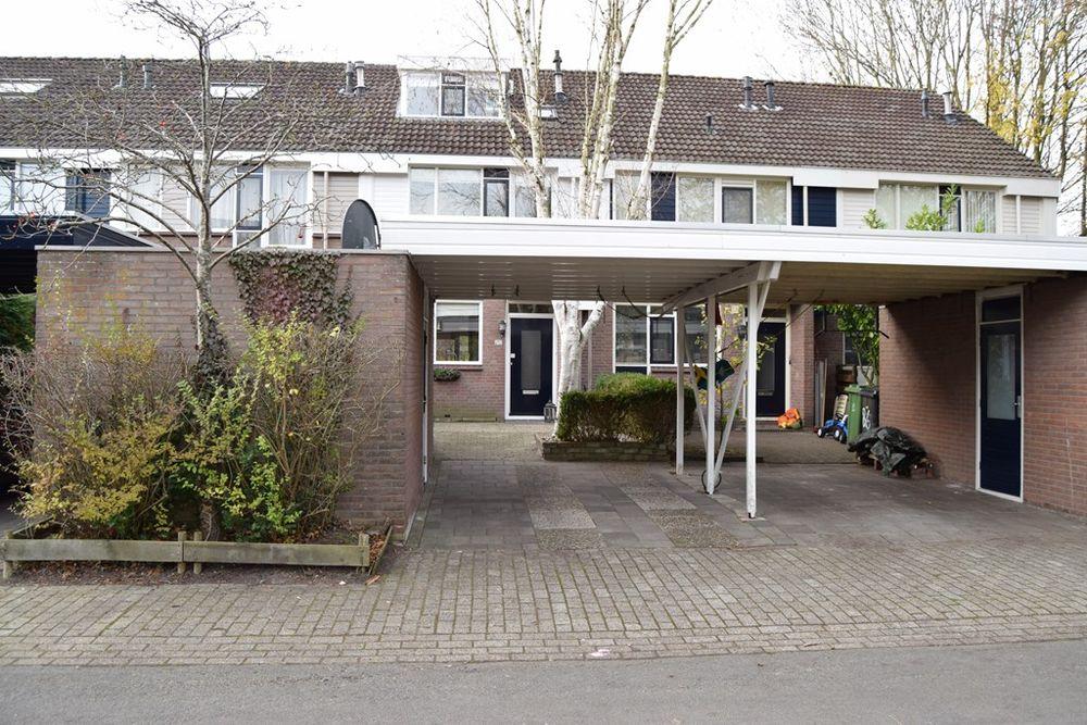 Vaargeul 87, Groningen