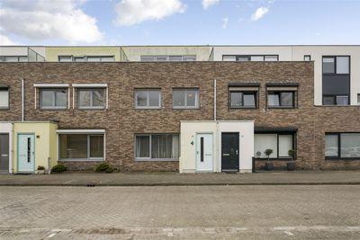 Louise Hardenbergsingel 19, Leiden