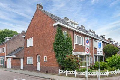 Arke Noestraat 1, Tilburg