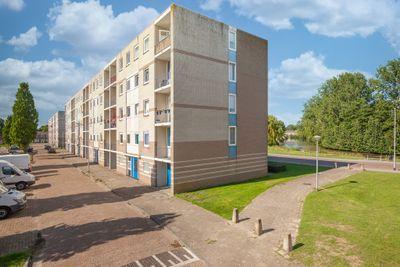 Schaepmanstraat 113, Vlissingen