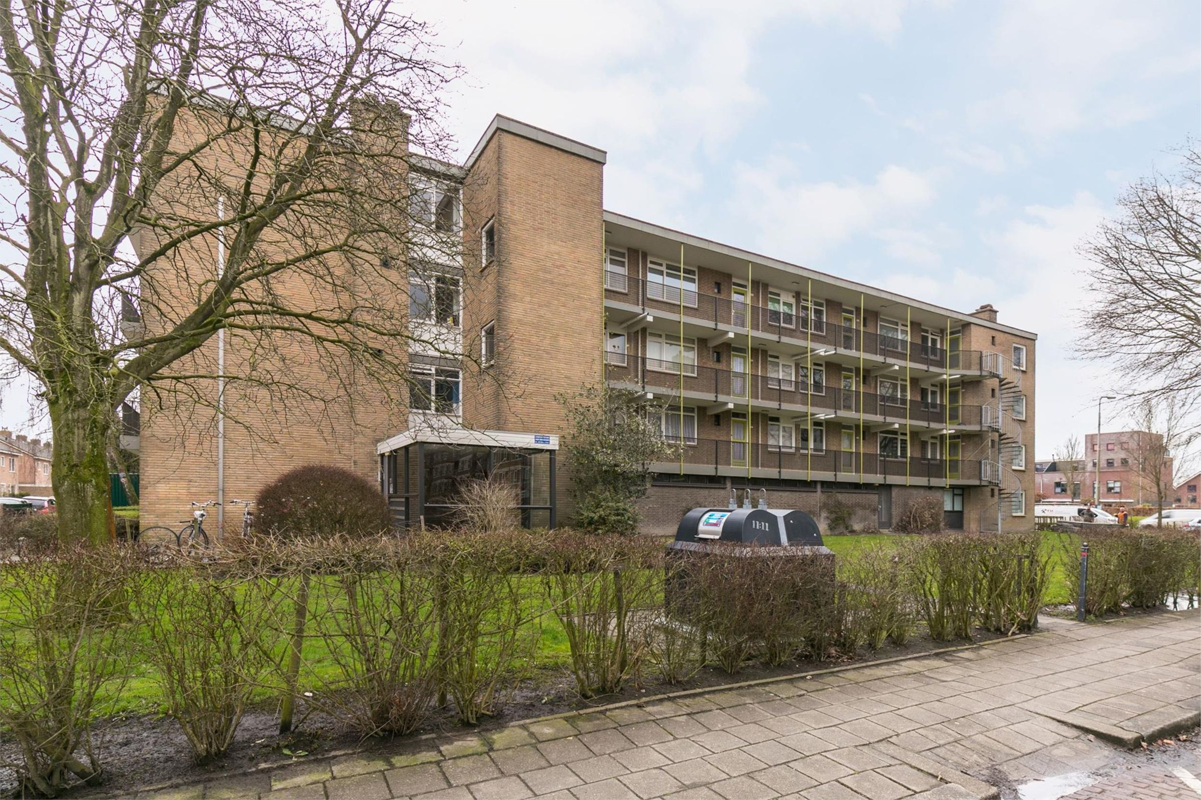 Begoniastraat 533, Leeuwarden