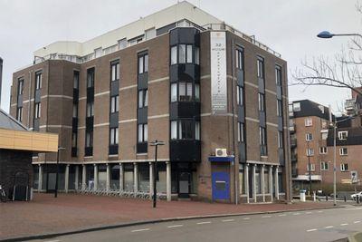 Graaf Janstraat, Beverwijk