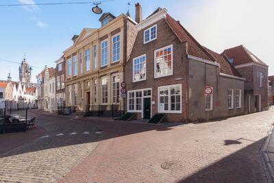 Vlasmarkt 53-55, Middelburg