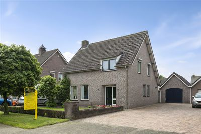 Jan Dobbelsteenstraat 22, Loosbroek