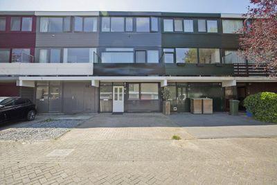 Rossinihof 18, Alphen Aan Den Rijn