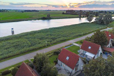 van Nahuysweg 5, Hasselt