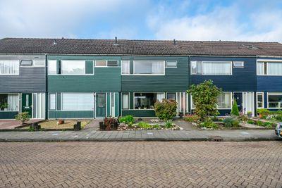 Kymmellstraat 50, Hoogeveen