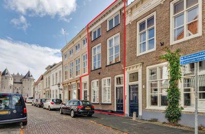 Rijkebuurtstraat 21, Bergen Op Zoom