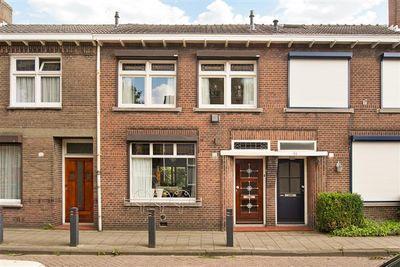 Stedekestraat 40, Tilburg