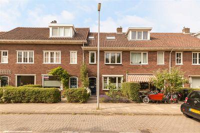 Schoenerstraat 11, Utrecht