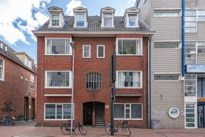 Damsterdiep 57-a, Groningen