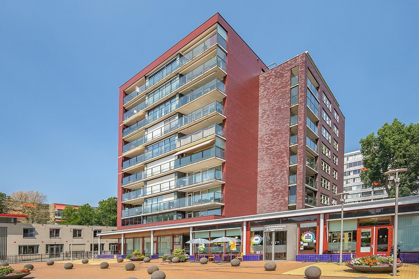 Vlissingenplein 154, Rotterdam