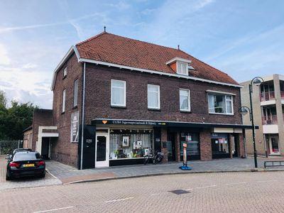Nieuwstraat, Budel