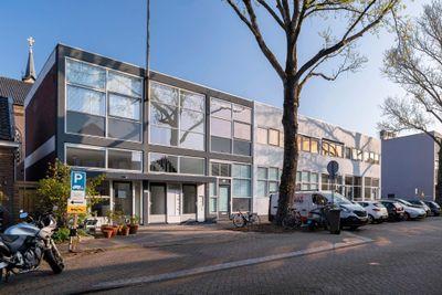 Zeemansstraat 24-N, Zaandam