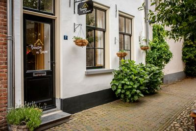 Kerkstraat, Buren (GD)