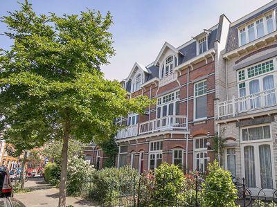 Cornelis Jolstraat 52, Den Haag