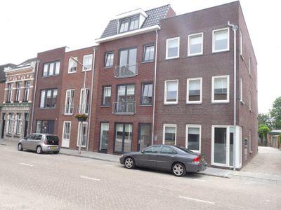 Kade, Roosendaal