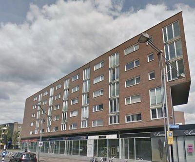Spoorstraat, Hengelo