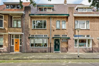 Van Overstratenlaan 21, Bergen Op Zoom