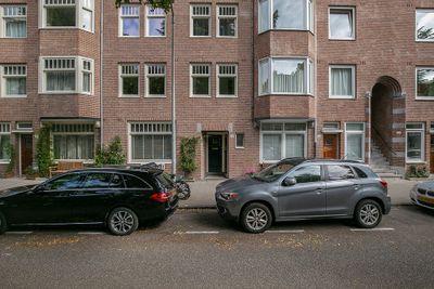 Van Tuyll van Serooskerkenweg 78-1, Amsterdam