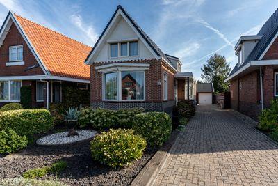 Onstwedderweg 93, Nieuwe Pekela