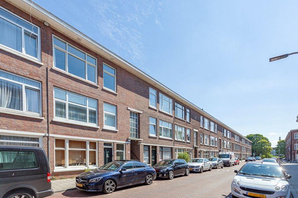 Jan Van Rodestraat 66, Den Haag