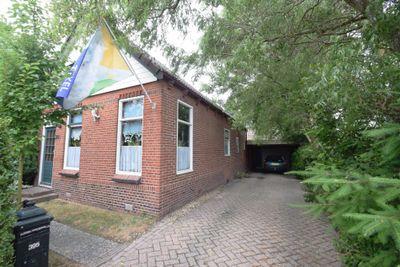 Zuiderdiep 395, Valthermond