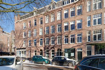 Ruysdaelkade 209H, Amsterdam