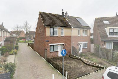 Galmgat 8, Middelburg
