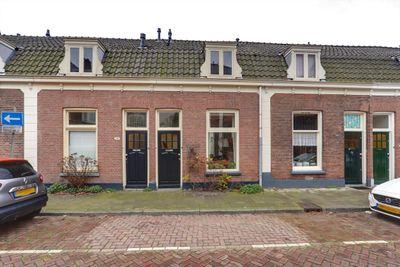 Abstederdijk 243, Utrecht