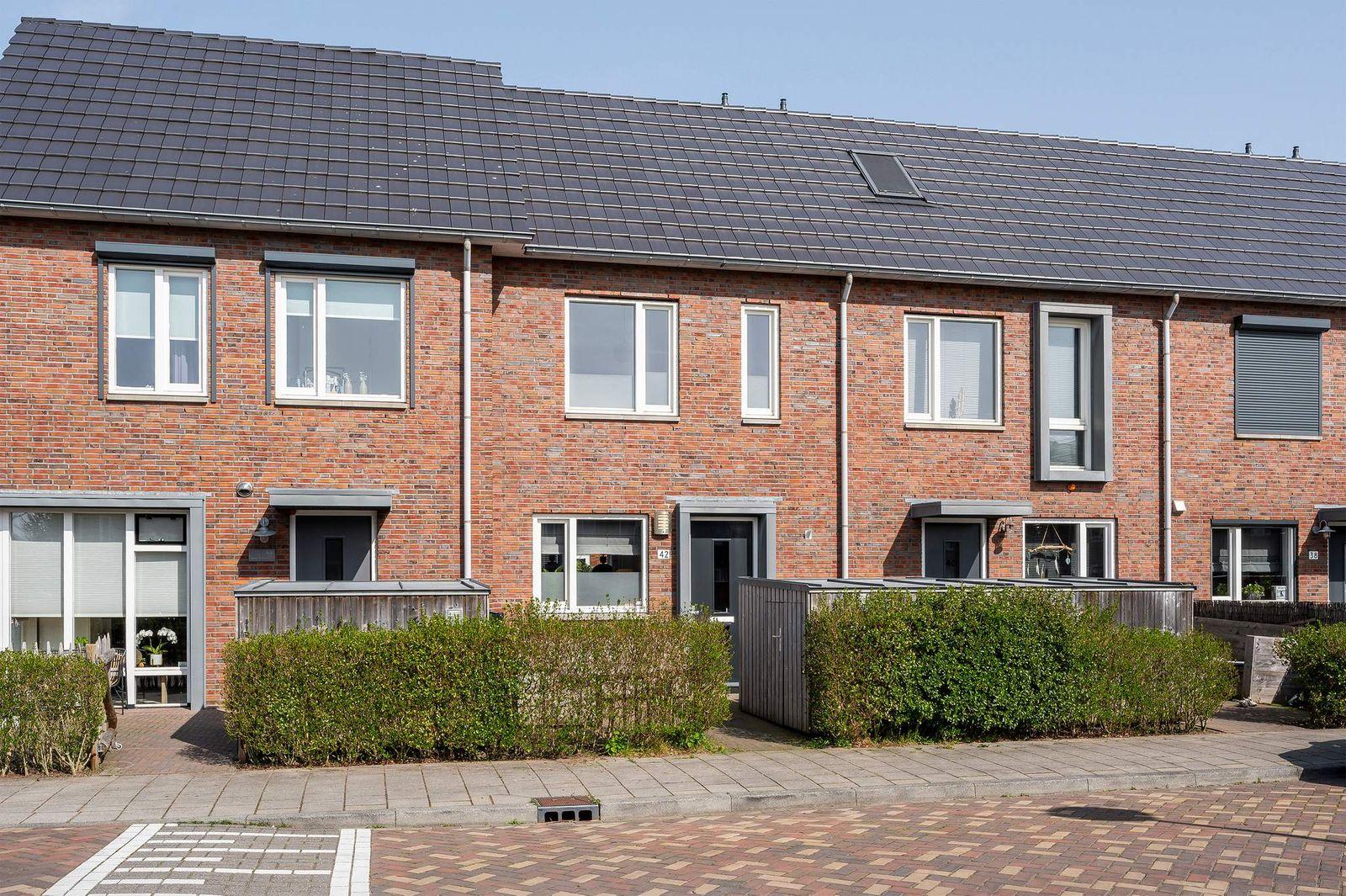 Van Innevelthof 42, Maasdijk