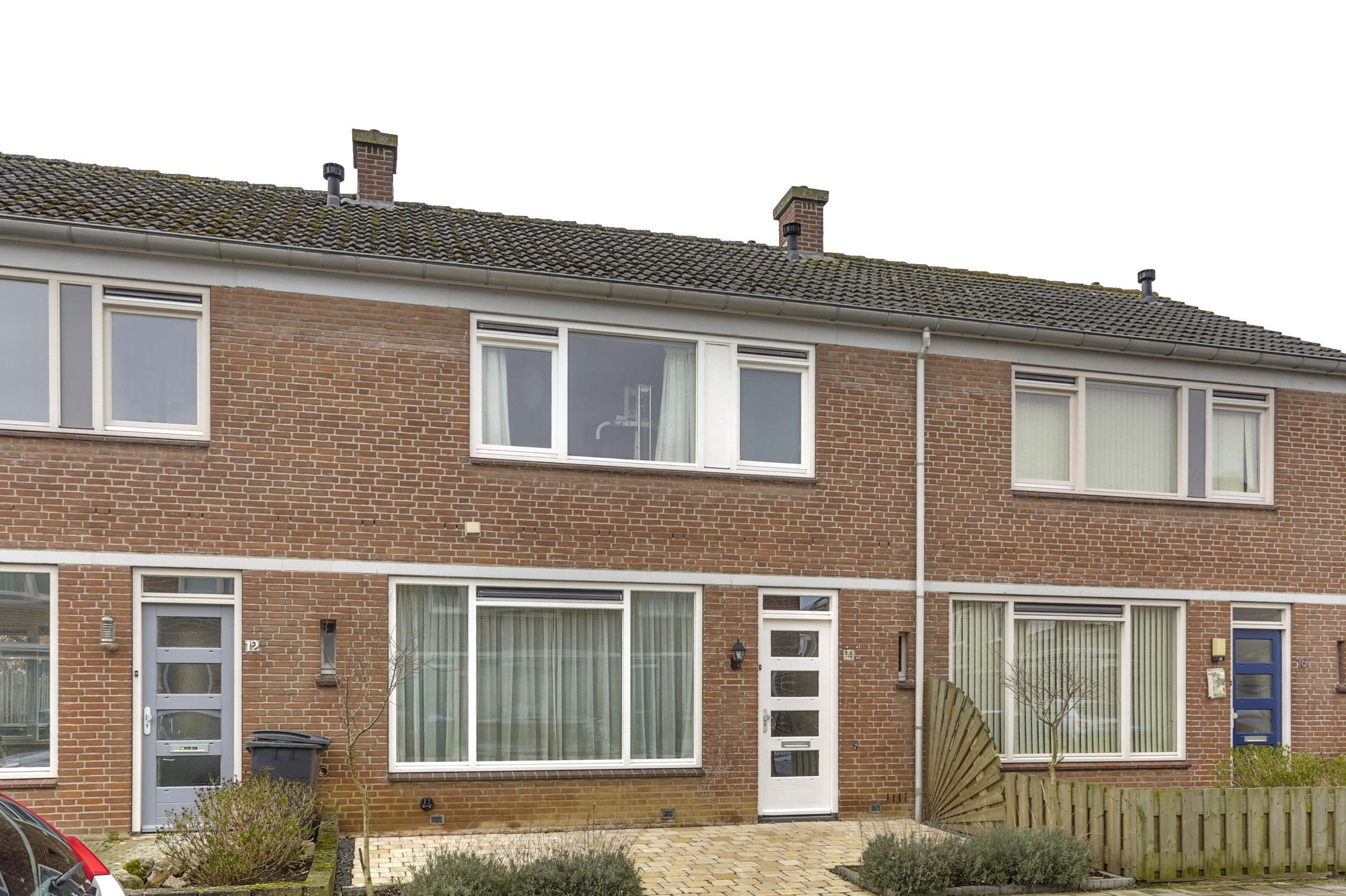 Jan van Galenstraat 14, 's-Hertogenbosch