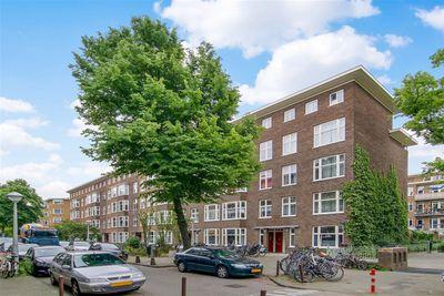Sanderijnstraat 41III, Amsterdam